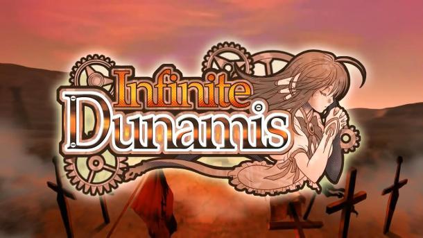 Infinite Dunamis - KEMCO | oprainfall