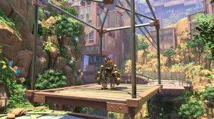 Knack - Goblin Village | oprainfall