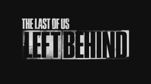 The Last of Us: Left Behind Logo