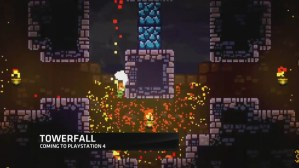 Towerfall | PS4 Launch (North America) Screenshot
