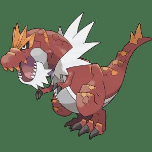 Nickname: Ryu
