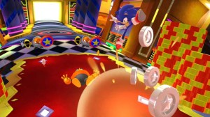Sonic Lost World - Not Casino Night Zone | oprainfall