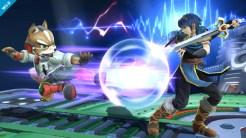 Smash Brothers Marth - Fox Counter