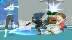 Smash Brothers Marth - Vs. Newbies