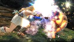 Soul Calibur Lost Swords 9