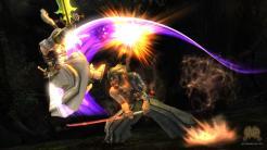 Soul Calibur Lost Swords Screenshot