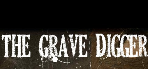 The Grave Digger | oprainfall