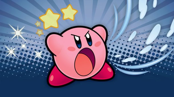 Kirby - Nintendo Download Europe | oprainfall