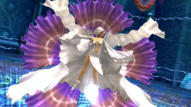 Final Fantasy X/X-2 HD Remaster - Yuna Special   oprainfall