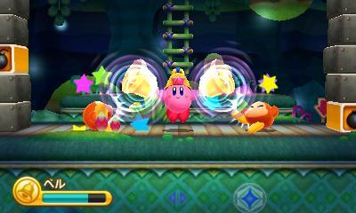 Kirby: Triple Deluxe - Media Create   oprainfall