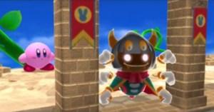 Kirby: Triple Deluxe - A New Foe   oprainfall