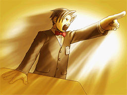 Miles Edgeworth Class Trial