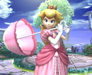 Character of the Week | Peach