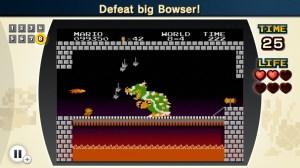 Nintendo Direct | NES Remix | oprainfall