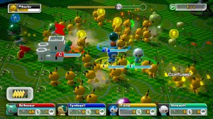 Pokemon Rumble U | We Have a Pikachu Problem