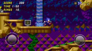 Sonic the Hedgehog 2 - Exploring Hidden Palace Zone | oprainfall