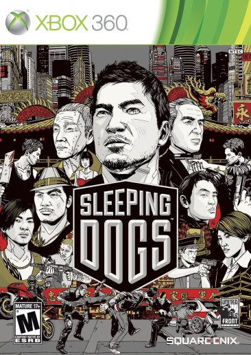 Sleeping Dogs - Game with Gold | oprainfall