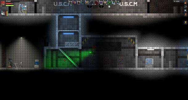 Starbound | Flashlight