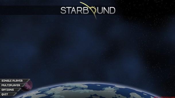 Starbound | oprainfall