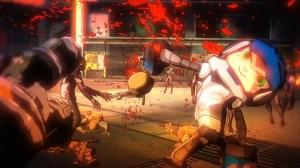 Yaiba: Ninja Gaiden Z - Beck from Mighty No. 9 04   oprainfall