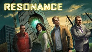 Wadjet Eye Games | Resonance