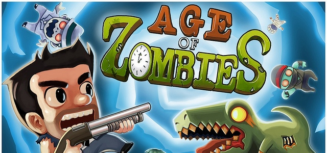 Age of Zombies   oprainfall