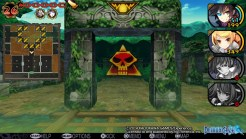 Demon Gaze   Dungeon Crawling