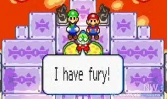 Mario & Luigi: Superstar Saga - Fawful | oprainfall - RPG Villain Tournament
