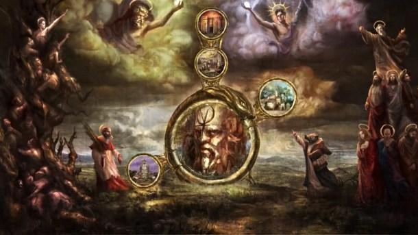 Broken Sword 5 | La Malediccio