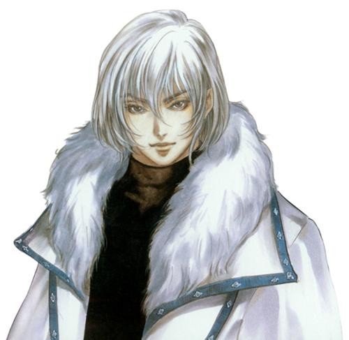 Castlevania: Aria of Sorrow | Soma Cruz