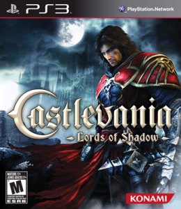 Castlevania: Lords Of Shadow | Boxart