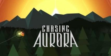 Chasing Aurora | Sunrise