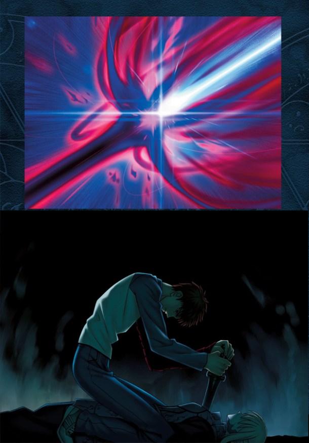 Fate/Compete
