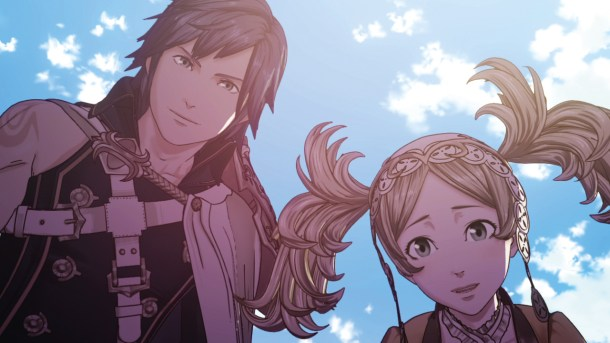 Game of the Year - Fire Emblem: Awakening | oprainfall Awards