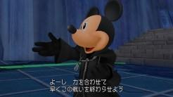 Kingdom Hearts HD 2.5 ReMIX Screenshot 5