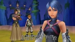 Kingdom Hearts HD 2.5 ReMIX Screenshot 7