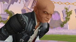 Kingdom Hearts HD 2.5 ReMIX Screenshot 8