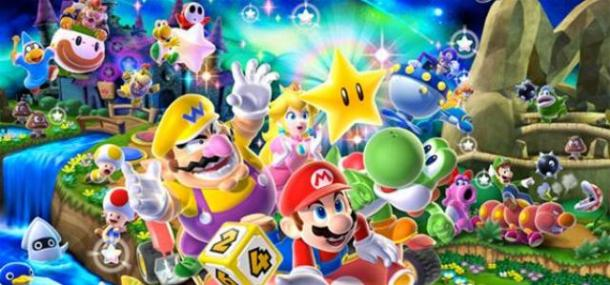 Mario Party: Island Tour - Media Create | oprainfall