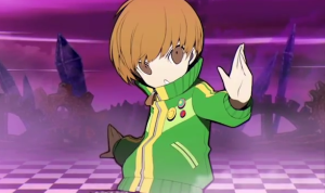 Persona Q: Shadow of the Labyrinth - Media Create | oprainfall