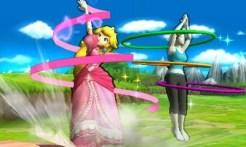 Super Smash Bros 3DS | Getting Fit