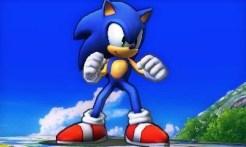 Super Smash Bros 3DS | Sonic Battle-Ready