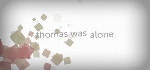 Thomas Was Alone - PlayStation Plus | oprainfall