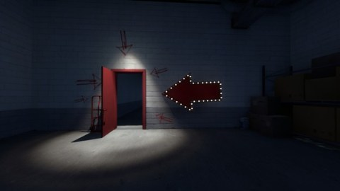 The Stanley Parable | 2013 oprainfall Awards