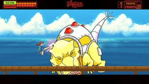 Wonder Momo | Screencap