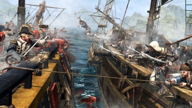 Assassin's Creed IV: Black Flag | oprainfall Awards