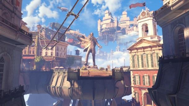 BioShock Infinite | oprainfall Awards