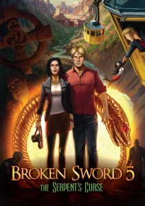 Broken Sword 5 - The Serpent's Curse | oprainfall