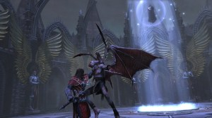 Castlevania: Lords of Shadow | Vampire Queen's Domain