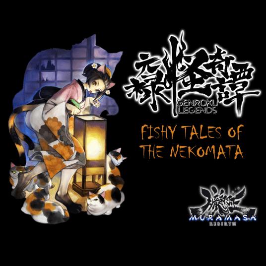 Muramasa Rebirth: Fishy Tales of the Nekomata | oprainfall