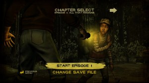 The Walking Dead - Season 2 Episode 1 | oprainfall